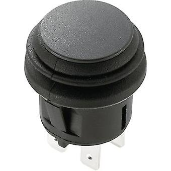 Pushbutton 250 V AC 6 A 4 x Off/(On) SCI R13-527A2