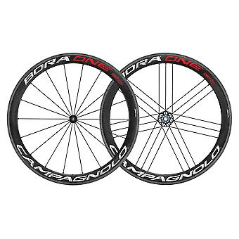 Campagnolo carbon Wheelset Bora one 50 / / 9s-11s