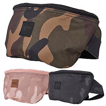 Urban classics - hip bag waist belt bag camo