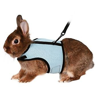 Trixie Nylon Harness Rodets and Rabbits, Fully Adjustable