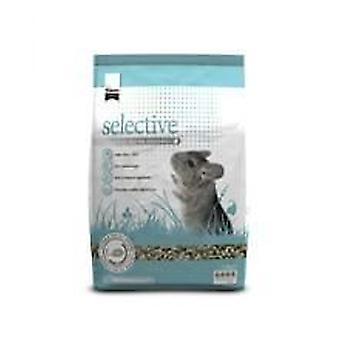 Selective Chinchilla Food Dry Mix 1.5kg