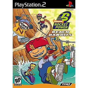 Rocket Power Beach Bandits (PS2)