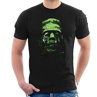 Frankensteins Monster menn t-skjorte