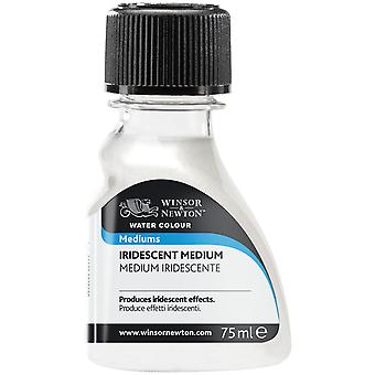 Winsor & Newton Medium iridiscente para acuarela 75ml