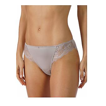 Mey Women 79644 Women's Leticia Solid Colour Knickers Panty Full Brief