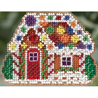 Mill Hill Holiday Counted Cross Stitch Kit 2.75