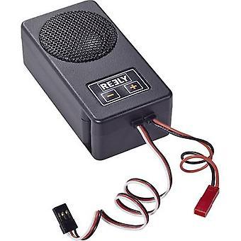 Sound effect Reely V8 Sound 4 - 8 V