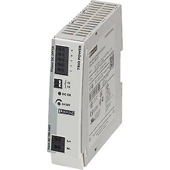 Phoenix Contact TRIO-PS-2G/1AC/24DC/5 Rail mounted PSU (DIN) 24 Vdc 5 A 120 W