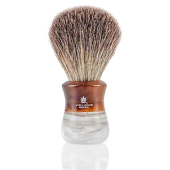 Vie-Long 16734 Black Badger Shaving Brush