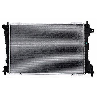 OSC Cooling Products 2157 New Radiator
