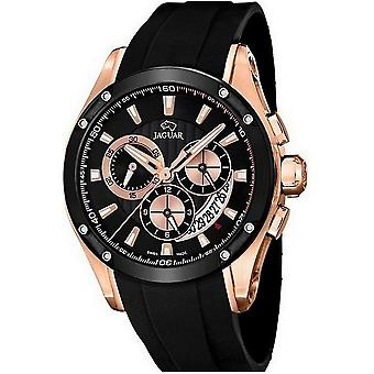 Jaguar mens watch chronograph J691/1