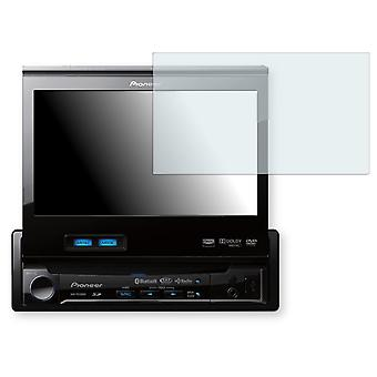Pioneer AVH-P5200DVD display protector - Golebo crystal clear protection film