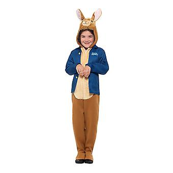 Peter Rabbit Deluxe Costume, Peter Rabbit Movie, Small Age 4-6
