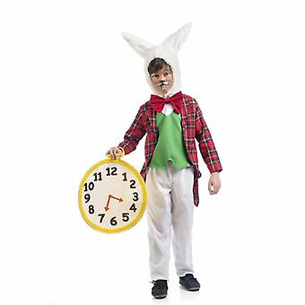 The White Rabbit child costume Wonderland costume