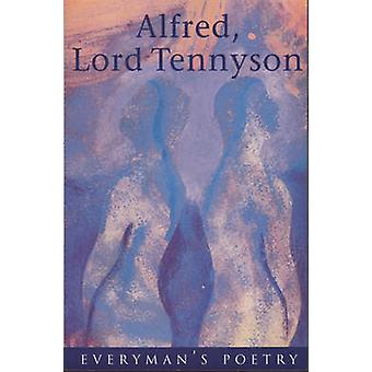 Tennyson - Everyman's Poetry by Alfred Tennyson - Michael Baron - 9780
