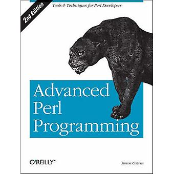Advanced Perl Programming (2nd Revised edition) by Simon Cozens - 978