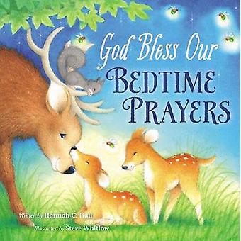 God Bless Our Bedtime Prayers by God Bless Our Bedtime Prayers - 9780