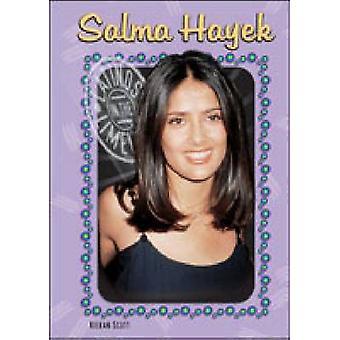Salma Hayek av Kieran Scott - 9780791064764 bok