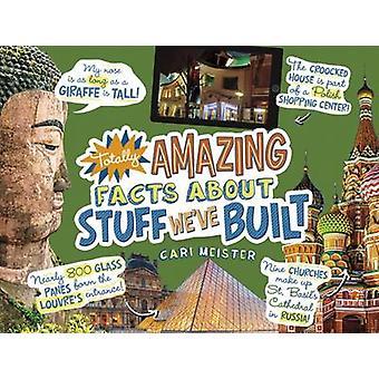 حقائق مذهلة تماما عن الأشياء لقد بنينا توزعوا مايستر-97814