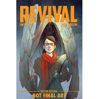 Revival - Volume 2 (edition De Luxe) par Mike Norton - Jenny Frison-