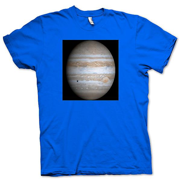 Mens T-shirt - Jupiter - Cool Astronomy