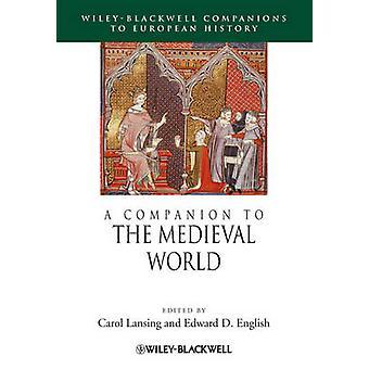 مصاحب للعالم في القرون الوسطى من قبل كارول لانسينغ-إدوارد دال الإنكليزية
