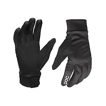 POC Uranium Black 2018 Essential Road Mesh Cycling Gloves