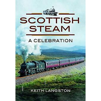 Skotske Steam - en fejring af Keith Langston - David Anderson - 97