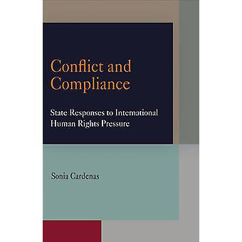Conflict and Compliance - State Responses to International Human Right