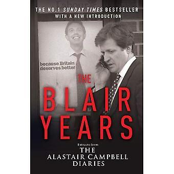 Los años de Blair