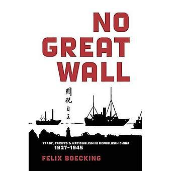 No Great Wall