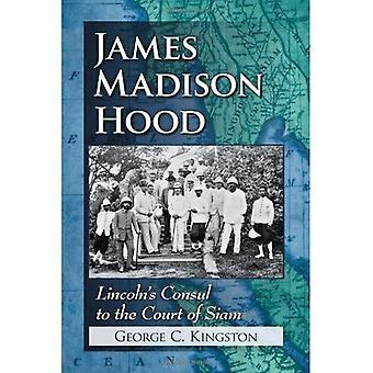 James Madison Haube