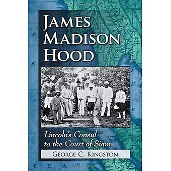 James Madison campana