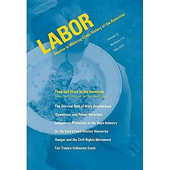 Food and Work in the Americas