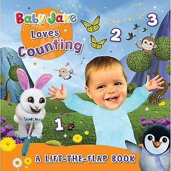 Baby Jake Loves Counting