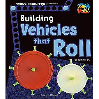 Costruzione di veicoli che rotolano (giovani ingegneri)