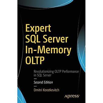 Expert SQL Server In-Memory�Oltp