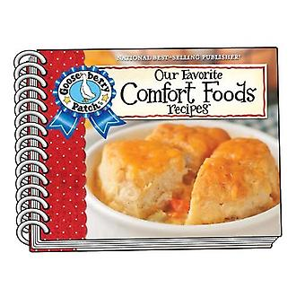 Our Favorite Comfort Foods (Our Favorite Recipes Collection)
