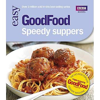 101 Speedy Suppers: Triple-tested Recipes (