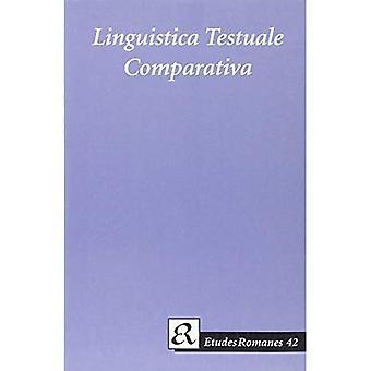 Linguistica Testuale Comparativa - In Memoriam Maria-Elisabeth Conte