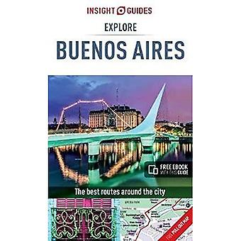 Insight Guides Explore Buenos Aires (Insight Explore Guides)