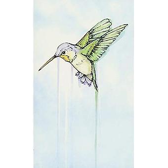 Hummingbird: Essays