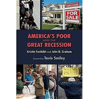 Americas poveri e la grande recessione da Kristin & Seefeldt