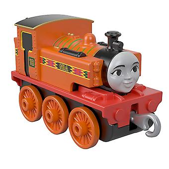 Thomas and Friends FXX02 Track Master Push Along Small Die-Cast Nia