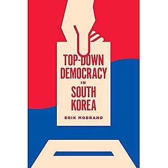 La démocratie de haut en bas en Corée du Sud