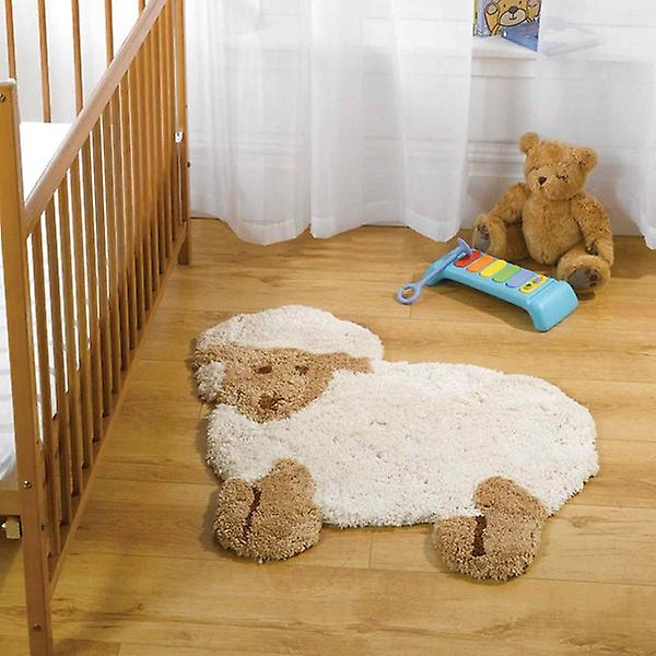 Rugs - Nursery - Little Lamb Natural