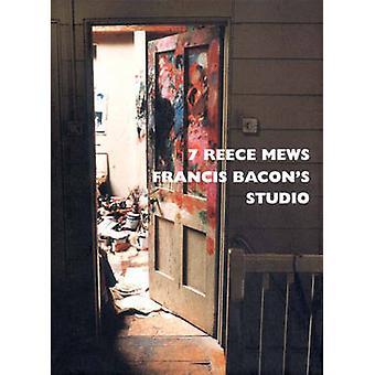 7 Reece Mews - Francis Bacon's Studio by Perry Ogden - John Edwards -