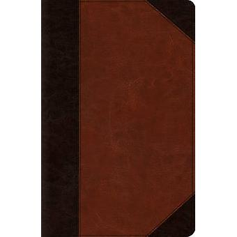 ESV Classic Reference Bible - 9781433545580 Book