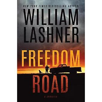 Freedom Road by Freedom Road - 9781503904460 Book