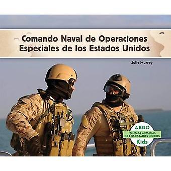 Comando Naval de Operaciones Especiales de los Estados Unidos by Juli